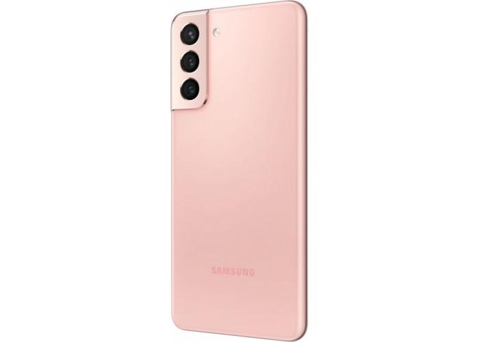 Samsung Galaxy S21 5G 8/128GB Розовый фантом