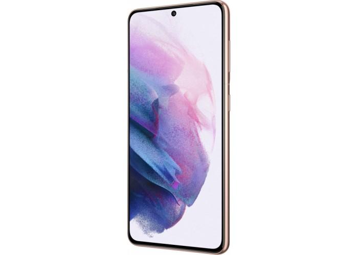 Samsung Galaxy S21+ 5G 8/128GB Фиолетовый фантом