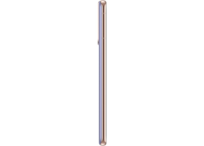 Samsung Galaxy S21 5G 8/128GB Фиолетовый фантом