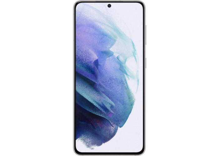 Samsung Galaxy S21 5G 8/128GB Белый фантом
