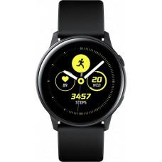 Samsung Galaxy Watch Active чёрный сатин