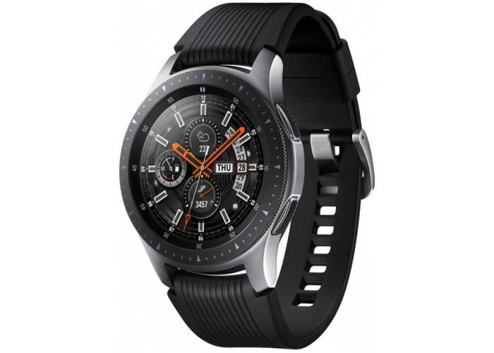 Samsung Galaxy Watch 46mm серебристые