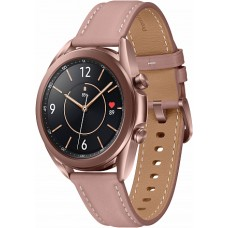 Samsung Galaxy Watch3 41 мм золотые