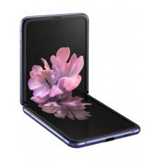 Samsung Galaxy Z Flip Сияющий аметист