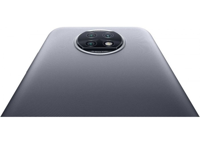 Xiaomi Redmi Note 9T 4/128GB чёрный