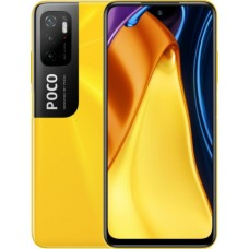 Xiaomi Poco M3 Pro 5G 4/64GB Жёлтый