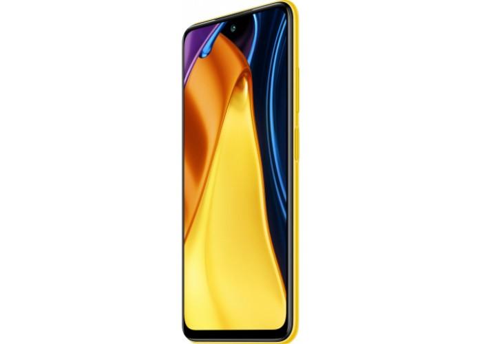 Xiaomi Poco M3 Pro 5G 6/128GB Жёлтый