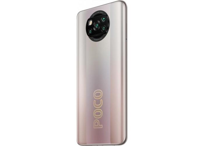 Xiaomi Poco X3 Pro 6/128GB золотой