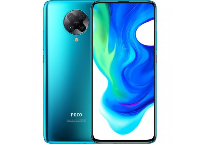 Xiaomi Poco F2 Pro 8/256GB синий