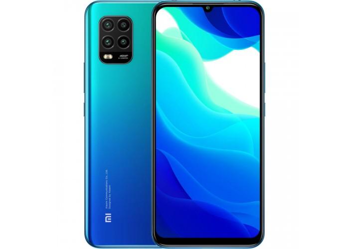 Xiaomi Mi 10 Lite 6/64GB Синий