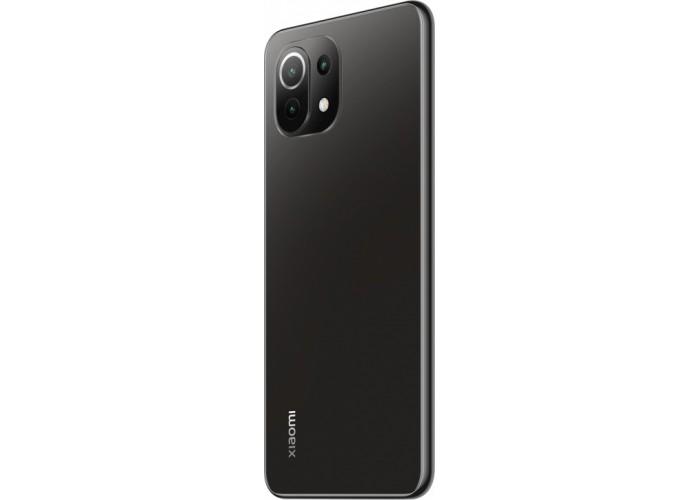Xiaomi Mi 11 Lite 6/64GB (NFC) Чёрный