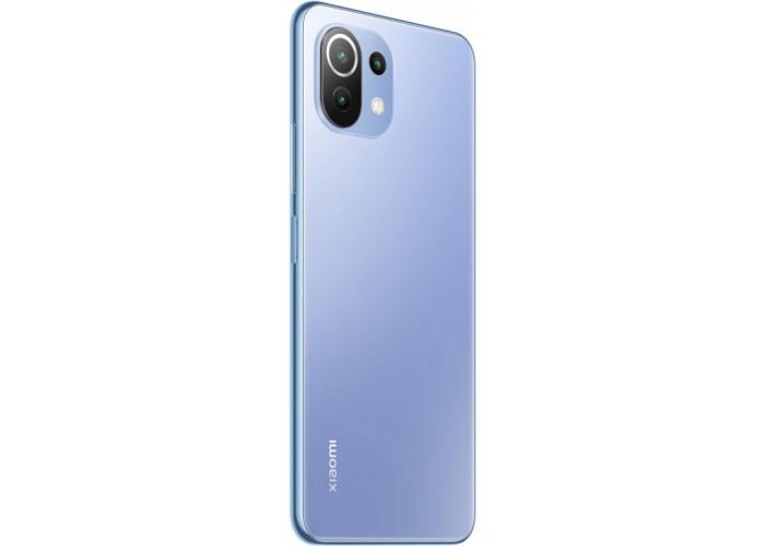 Xiaomi Mi 11 Lite 6/64GB (NFC) Голубой