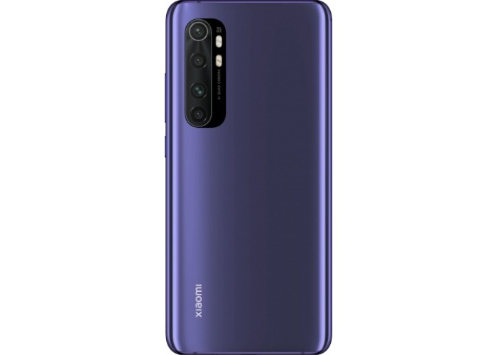 Xiaomi Mi Note 10 Lite 8/128GB Сиреневый