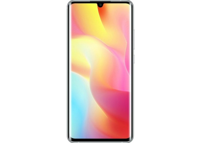 Xiaomi Mi Note 10 Lite 6/128GB Белый