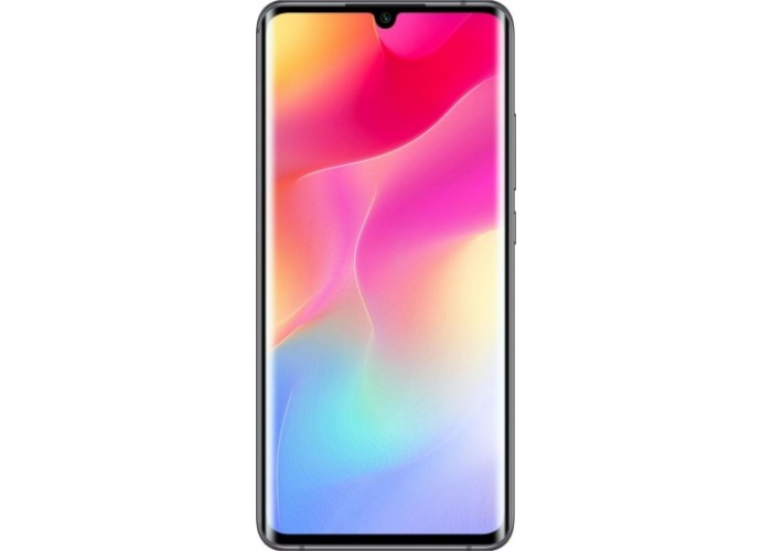 Xiaomi Mi Note 10 Lite 8/128GB Чёрный