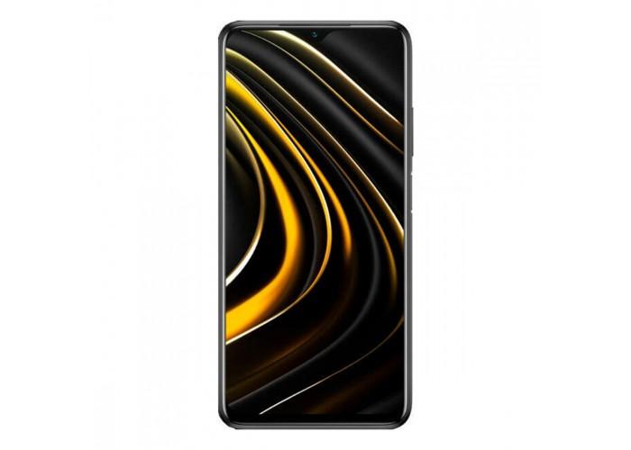 Xiaomi Poco M3 4/64GB чёрный