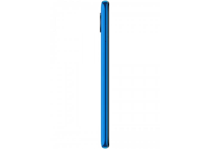 Xiaomi Poco X3 NFC 6/64GB синий