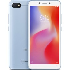Xiaomi Redmi 6A 2/16GB синий
