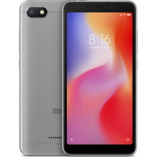 Xiaomi Redmi 6A 2/16GB серый