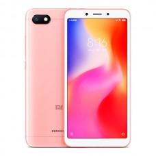Xiaomi Redmi 6A 2/16GB розовый