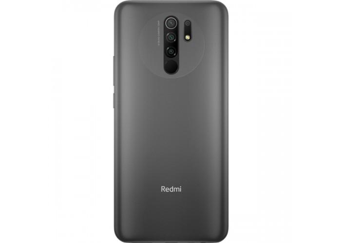 Xiaomi Redmi 9 3/32GB (NFC) серый