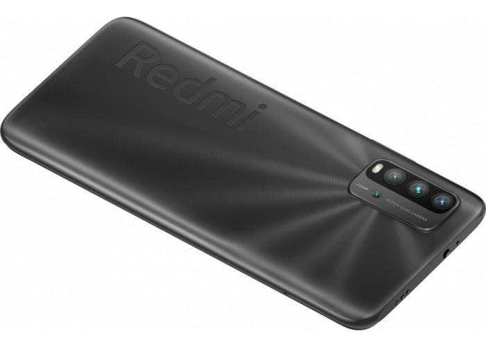 Xiaomi Redmi 9T 4/64GB NFC серый карбон