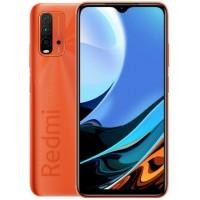 Xiaomi Redmi 9T 4/128GB NFC оранжевый рассвет