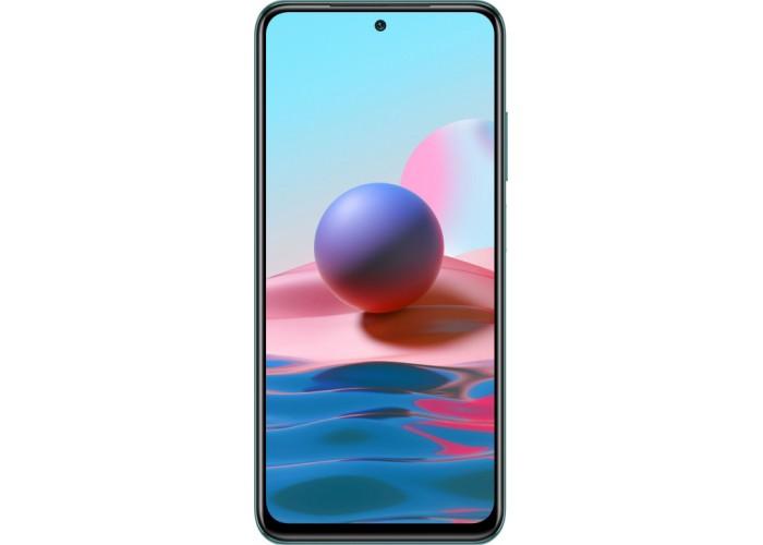 Xiaomi Redmi Note 10 4/128GB лазурное озеро