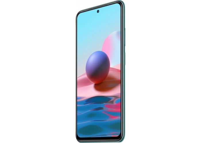 Xiaomi Redmi Note 10 4/64GB лазурное озеро
