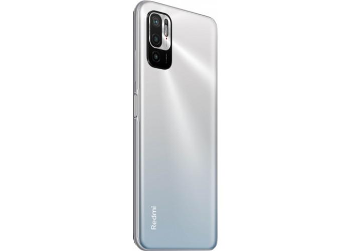 Xiaomi Redmi Note 10T 4/128GB (NFC) Серебристый