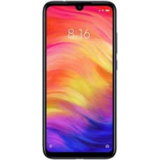 Xiaomi Redmi Note 7 3/32GB чёрный