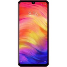 Xiaomi Redmi Note 7 4/64GB красный