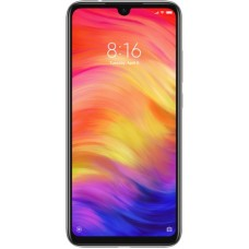 Xiaomi Redmi Note 7 4/128GB белый