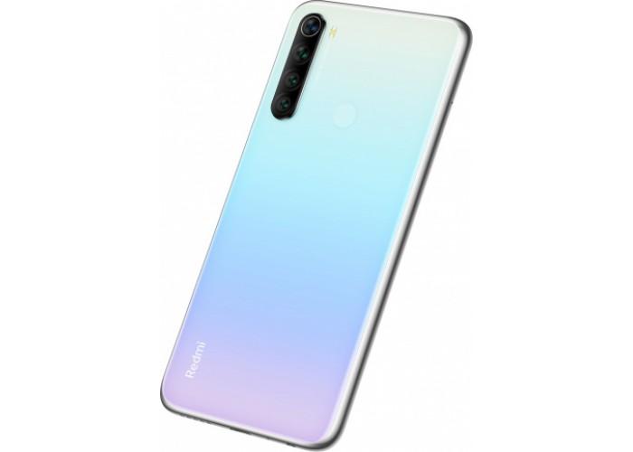 Xiaomi Redmi Note 8 (2021) 4/64GB Белая полночь