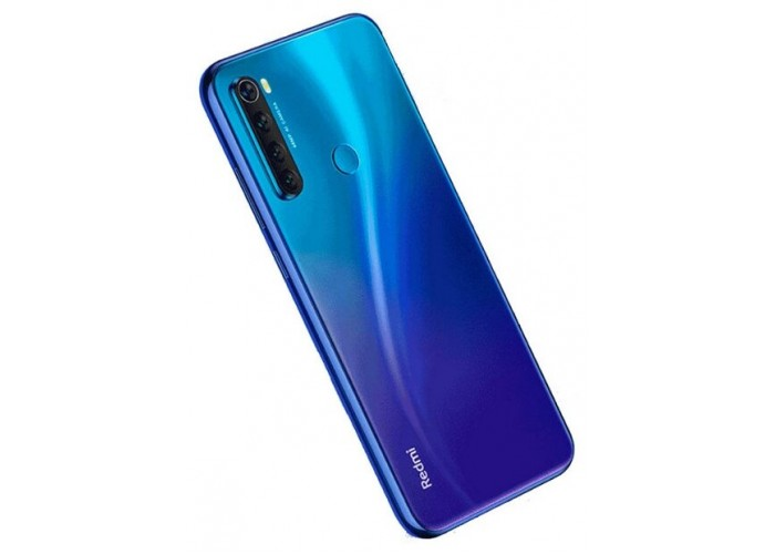 Xiaomi Redmi Note 8 3/32GB синий