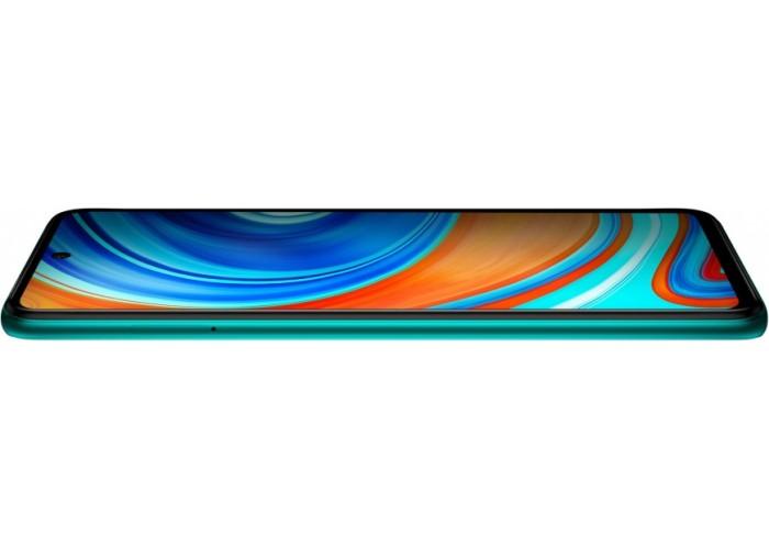 Xiaomi Redmi Note 9 Pro 6/64GB зелёный