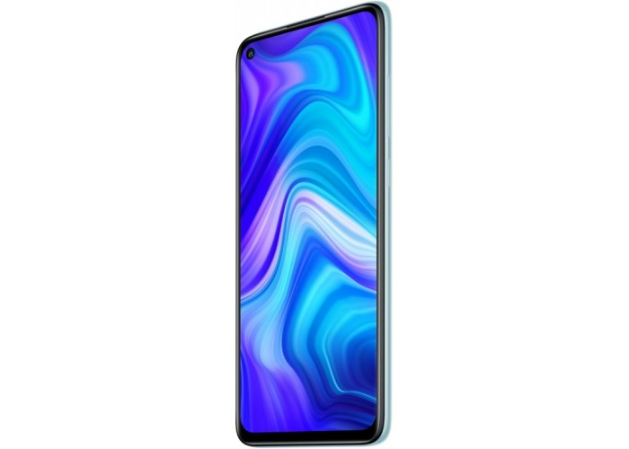 Xiaomi Redmi Note 9 4/128GB (NFC) белый