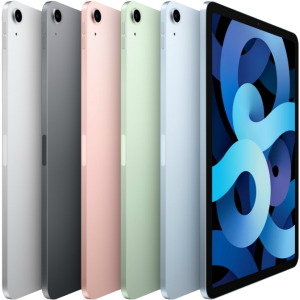 Новый iPad Air (2020)