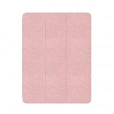 Чехол Totudesign Curtain Series для iPad Air 2019, розовый цвет