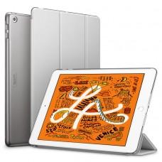 Чехол ESR Color для iPad mini 2019, серебристый цвет