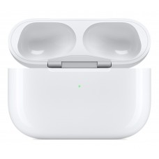 Беспроводной зарядный футляр Apple для AirPods Pro