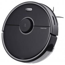 Робот-пылесос Roborock S5 MAX (Global) чёрный