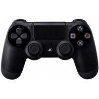 Sony DualShock 4 v2 чёрный