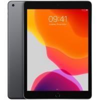 iPad (2019) Wi-Fi 128 ГБ «серый космос»