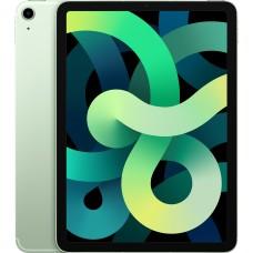 iPad Air (2020) Wi-Fi + Cellular 64 ГБ зелёный