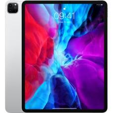 iPad Pro (2020) 12,9 дюйма Wi-Fi 128 ГБ серебристый