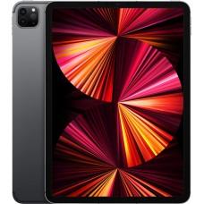 iPad Pro (2021) 11 дюймов Wi-Fi + Cellular 128 ГБ «Серый космос»