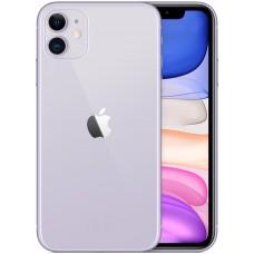 iPhone 11 (Dual SIM) 64 ГБ фиолетовый