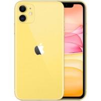iPhone 11 128 ГБ жёлтый