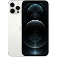 iPhone 12 Pro Max (Dual SIM) 512 ГБ серебристый